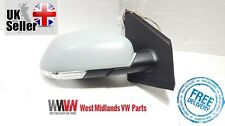 BRAND NEW VW POLO 2005-2009 ELECTRIC WING MIRROR RH RIGHT  DRIVER SIDE