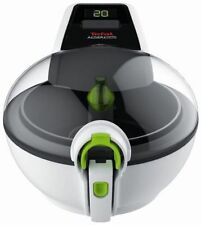 Tefal Actifry Express XL AH 9500 low fat cooking Fryer white gray
