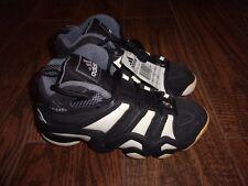 Rare Mens Vintage OG 1997 Adidas Kobe Bryant KB8 Crazy 8 Basketball Shoes Sz. 5