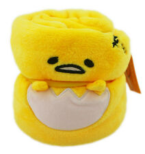 Brand New Egg Yolk GUDETAMA Plush Blanket - Baby Soft Throw