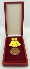Blücher Medaille für Tapferkeit in Bronze, vgl. Band I Nr. 226 b, Orden3114