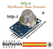 MQ-4 MQ4 Methane Gas Sensor Natural Coal Co Methane Detector for Arduino