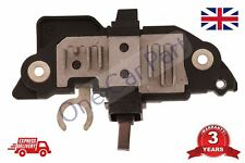 VW AUDI SEAT SKODA ALTERNATOR VOLTAGE REGULATOR. F00M 145225 BOSCH TYPE