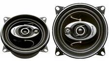 """NEW (2) 4"""" Pioneer 3way Car Audio Speakers.4.ohmStereo Pair.Shallow Mount.4inch."""