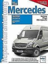 Mercedes Sprinter (2017, Taschenbuch)