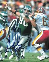 Mike Golic signed 8x10 photo PSA/DNA Philadelphia Eagles Autographed