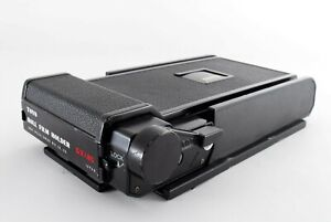Toyo Roll Film Holder Back 67/45 6x7 For 4x5 Large Format Camera A780146