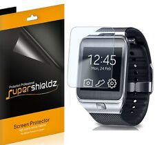 6X Supershieldz Anti-Glare Matte Screen Protector Film For Samsung Galaxy Gear 2