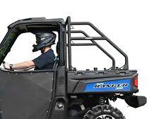 SuperATV Polaris Ranger 500 / 570 / 900 / 1000 Rear Roll Cage Support - Black