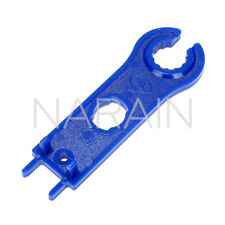 MC4 Spanner/Wrench Pair For Use With MC4 Connectors And Solar Cable