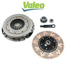 VALEO KING COBRA DUAL-FRICTION HD CLUTCH KIT 86-95 FORD MUSTANG GT 5.0L 302""