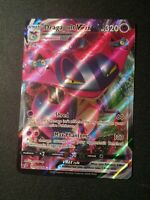 1x Dragapult VMAX 093/192 Rebel Clash Full Art Ultra Rare Pokemon Card