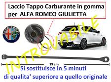 Laccetto Filo Cordino Cavetto per Tappo Serbatoio ALFA ROMEO GIULIETTA