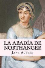 La Abadia de Northanger (2014, Paperback)