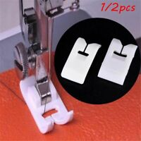 Non-stick  Universal Multifunction Plastic  Sewing Machine Foot Leather