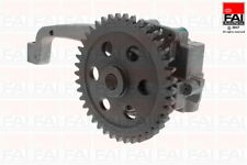 Oil Pump To Fit Vw Touareg (7La 7L6 7L7) 2.5 R5 Tdi (Bac) 01/03-05/10 Fai Auto