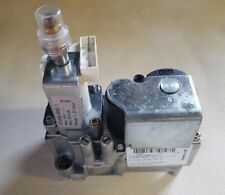 BAXI  COMBI INSTANT 80HE / 105 HE GAS VALVE VK4105M  5107339