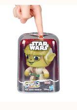 Mighty Muggs Yoda Star Wars Hasbro 2018 Version NEW in Stock #8