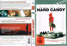 HARD CANDY --- Psychothriller --- Ellen Page --- Patrick Wilson --- Uncut ---