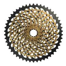 SRAM Eagle Cassette - XG-1299 10-50 12 Speed Gold