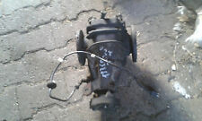 Differential Mit Abs Mercedes W201  190E 2,0L 1,8l   3,46