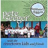 Pete Seeger - Tomorrow's Children (2010)