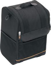 Saddlemen SSR1200 Motorcycle Universal Sissy Bar/Luggage/Seat Bag 3515-0077