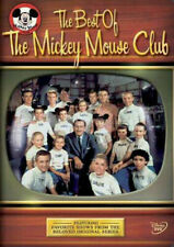 Best of The Original Mickey Mouse Club Very Good Conditon DVD Region 1 T71