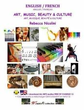 Weasel: Anglais / Francais : Art, Musique, Beaute and Culture : Version.