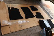 MERCEDES w246 Classe-B - 4 pezzi Set di tappetini-NERO-NUOVO
