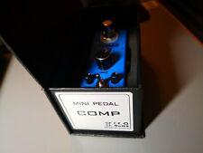 Fame effektgerät Compressor (Mit originale Verpackung)  Fast wie neu!!!