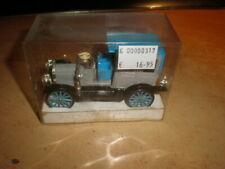 Minialux 1/43 #2 Packard 1912  blue/grey   MIB