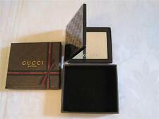 NIB Gucci Women Parfums 90th Anniversay Mirror Compact ! Limited Edition !