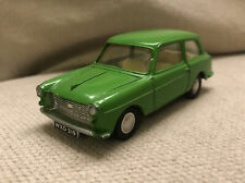 Triang Spot-On 154 Austin A40 Near Mint Original Condition V Rare Vivid Green