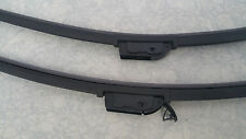 Holden Rodeo TF99 06/98 - 2002 Windscreen Wiper Blades A Pair