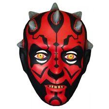 Rubies STAR WARS Darth Maul Child Vacuum Formed PVC Mask