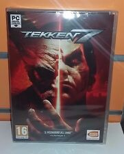 Tekken 7 PC NUOVO SIGILLATO ITA (Steam Code)