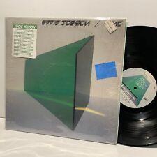 Eddie Jobson- Zinc- Capitol Prog Rock LP- VG++/VG+