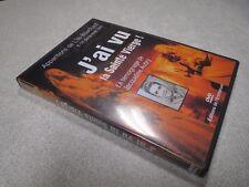 DVD J AI VU LA SAINTE VIERGE LE TEMOIGNAGE DE JACQUELINE AUBRY APPARITIONS *