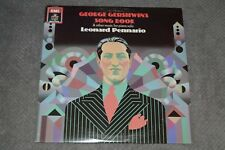 Leonard Pennario~George Gershwin's Song Book & Other Music For Solo Piano