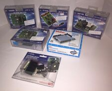 Lot of 6 New Velleman / Make Electronic Project Kits