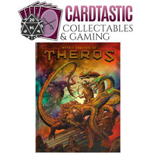 Dungeons and Dragons RPG Mythic Odysseys of Theros Hard Cover Game