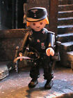 PLAYMOBIL CUSTOM SUBOFICIAL PANZER DIVISION (POLONIAL-1939) REF-0440 BIS