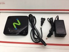 NComputing L300 thin client  with Power Supply