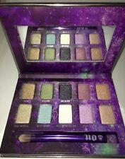 Urban Decay *AMMO Shadow Box* 10 Bestselling Eyeshadow Palette w/Brush Brand New