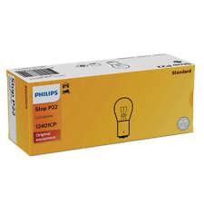 Lampada Alogena Philips Stop P22 12V15W BA15s CP