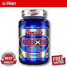 ALLMAX Nutrition TribX90 750mg 90 Caps