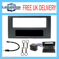 FP-07-10 FORD S-MAX 2006 to 2013 STEREO FASCIA FACIA FITTING ADAPTOR PACKAGE KIT
