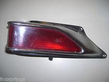 1963-64-65-66 Studebaker Wagon Tail Light Assy Right - 63 SV - X0-1788 RH - SP62