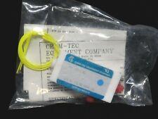 Chem-tec - Equipment Compagnie - Flux Interrupteur - Pièce Numéro : 125-T (Neuf)